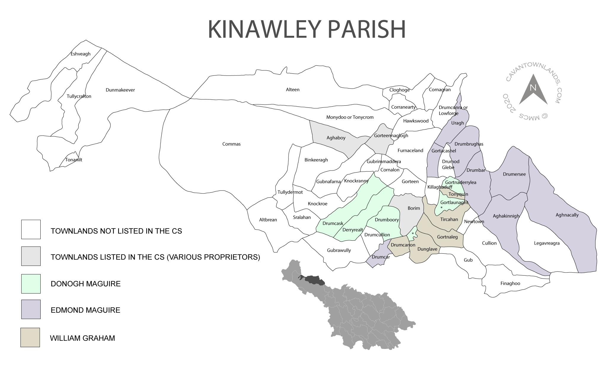 Kinawley