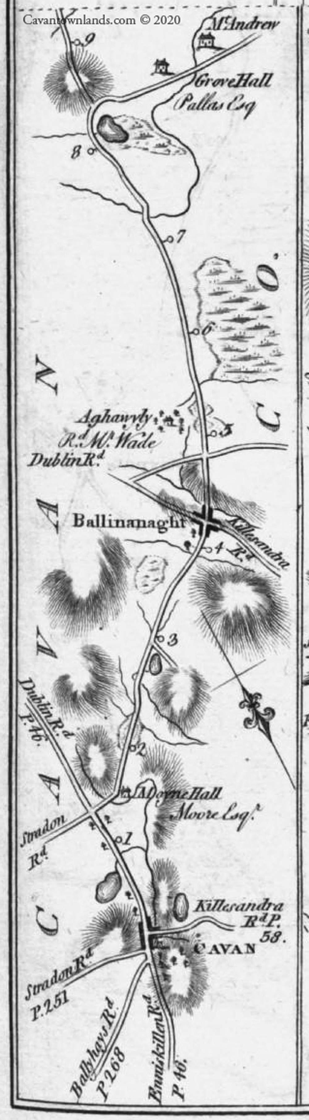 249-Cavan-to-Ballinagh