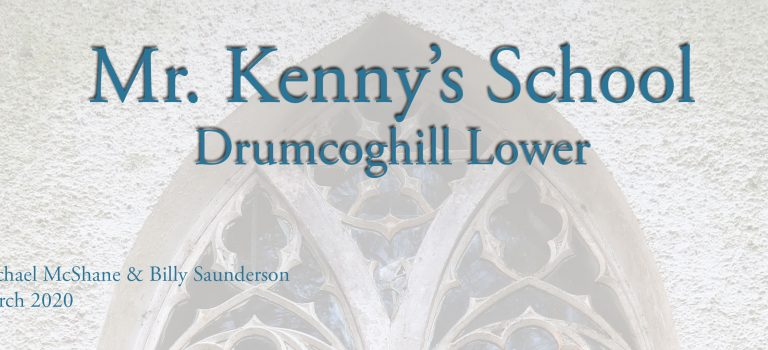 Mr.Kenny's School